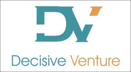 Bài tham dự cuộc thi #                                        325                                      cho                                         Logo Design for Decisive Venture