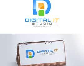 carlbondoc tarafından Design a Beautiful Logo and Business card Urgent for an IT Company için no 33
