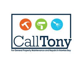 #87 for Design a Logo, Flyer and Banner for Call Tony by jass191
