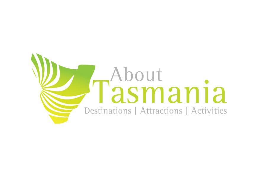 Proposition n°18 du concours Logo Design for About Tasmania