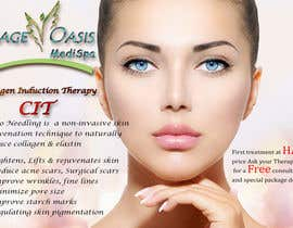 mohammednoor20 tarafından design a A1 poster for beauty spa promotion için no 4