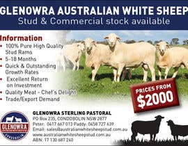 karimulgraphic tarafından Design 3x Livestock/Stud Media Advertisements için no 3