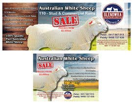 georgiaphelps tarafından Design 3x Livestock/Stud Media Advertisements için no 12