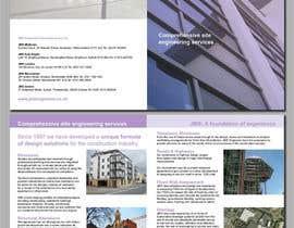 scubacat154 tarafından Design an Advertisement Leaflet için no 2