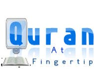 Graphic Design Contest Entry #42 for Design a Logo for Quran at Fingertip