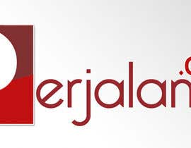 #62 para Design a Logo for the Name: Perjalanan.com por soniksharma98