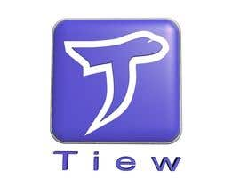 #63 para Design a Logo for Name: Tiew por ovicks