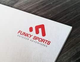 #77 para Design a logo for an Outdoor Sports Guiding Company por Maxrino020191