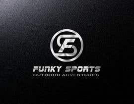 #76 para Design a logo for an Outdoor Sports Guiding Company por HRmoin