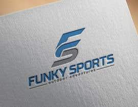 #134 para Design a logo for an Outdoor Sports Guiding Company por designzone13913