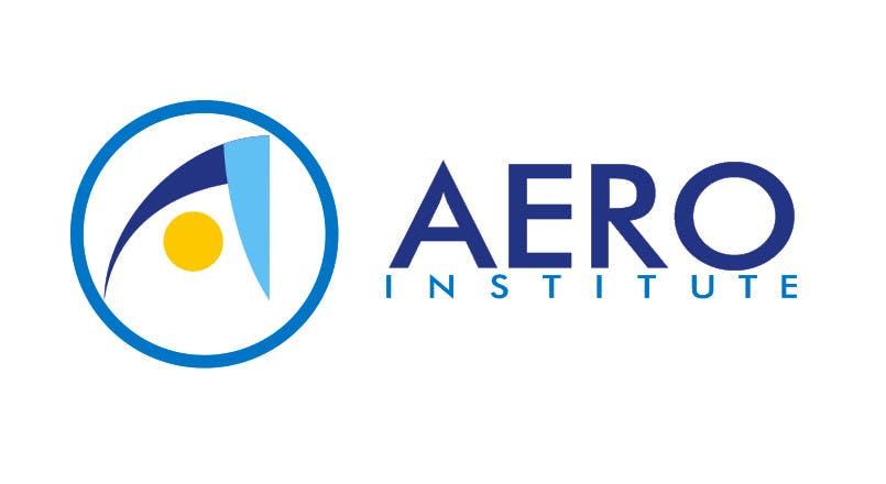 Kilpailutyö #21 kilpailussa Design a Logo for an Aviation Training Organisation