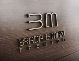 #170 for Design a Logo for BRADA & MAXI Brand af tonybugas