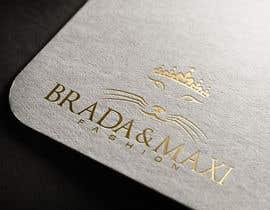 #64 for Design a Logo for BRADA & MAXI Brand by taganherbord