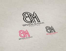 #178 for Design a Logo for BRADA & MAXI Brand af taganherbord