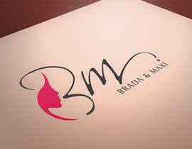 #128 for Design a Logo for BRADA & MAXI Brand af saimarehan