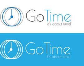 VitalikBirchak tarafından GoTime logo improvement için no 58
