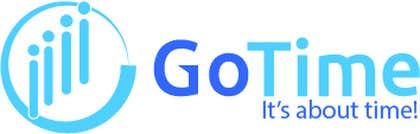 ramoncarlomaez tarafından GoTime logo improvement için no 16
