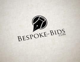 fireacefist tarafından Design a Logo for Bespoke Bids için no 39