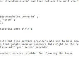 #5 para Fix Mail problem in Opencart por aneeshtclt