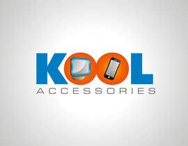 #68 untuk Design a Logo for Kool Accessories or just Kool oleh shobbypillai