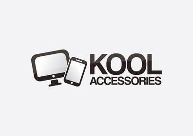 ZenoDesign tarafından Design a Logo for Kool Accessories or just Kool için no 25