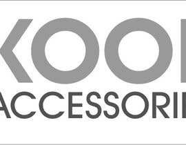 #35 untuk Design a Logo for Kool Accessories or just Kool oleh balajirakesh70
