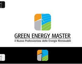 #181 for Disegnare un Logo for Green energy Master by Dokins