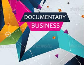 nº 18 pour Design a Flyer for a business documentary par Abhi1429