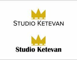 pavlemati tarafından Design a Logo for Studio Ketevan için no 88