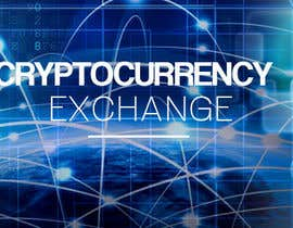 DashaSokolova tarafından Design a Facebook Cover for Cryptocurrency Exchange Website için no 16