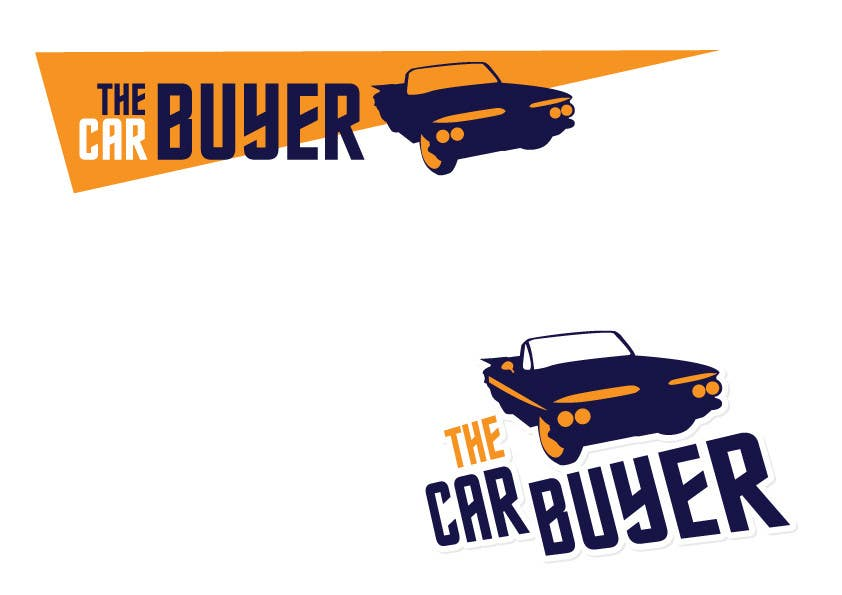 Contest Entry #58 for Logo Design for The Car Buyer