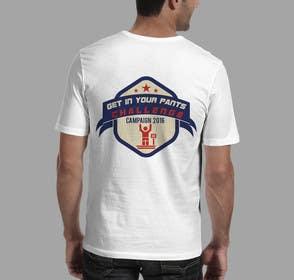"""abnstan tarafından Logo for """"Get in Your Pants Challenge"""" için no 25"""