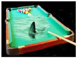 SumitDevil tarafından Design a custom billiards image için no 22