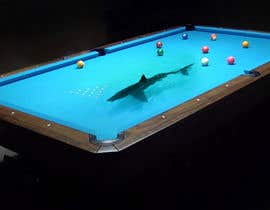 artedigitale85 tarafından Design a custom billiards image için no 10