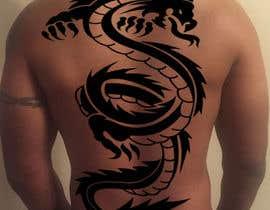 xmooh tarafından Cover Tattoo için no 8