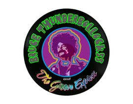 #9 cho Design a Logo for Bruce Thunderbollocks & The Groove Express bởi ralphkriss831