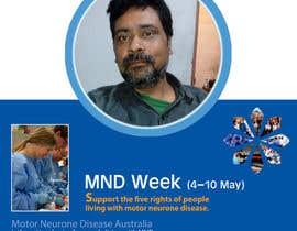 #17 for MND Australia needs graphic design for web, social media and print af janferdous