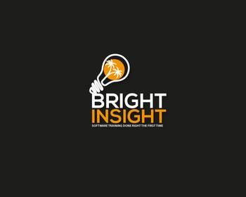 sonu2401 tarafından BrightInsight - Logo için no 5