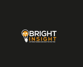 sonu2401 tarafından BrightInsight - Logo için no 17