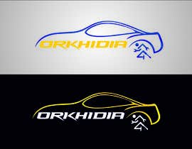 #72 cho Design a Logo for ORKHIDIA (AUTO SPARE PARTS SUPPLIER) bởi TATHAE
