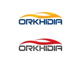 #25 cho Design a Logo for ORKHIDIA (AUTO SPARE PARTS SUPPLIER) bởi rajnandanpatel
