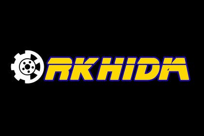 #36 cho Design a Logo for ORKHIDIA (AUTO SPARE PARTS SUPPLIER) bởi akritidas21