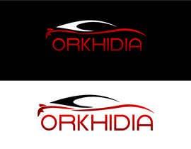#80 cho Design a Logo for ORKHIDIA (AUTO SPARE PARTS SUPPLIER) bởi cloud92design