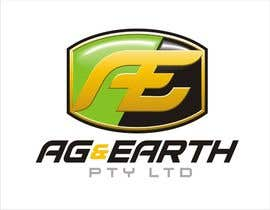 nº 229 pour Design a Logo and Tagline for Ag and Earth Pty Ltd par YONWORKS