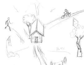 designoarte tarafından Illustrate 3 images for social marketing. için no 2