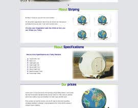 #12 for Design a webbsite tubby by gravitygraphics7