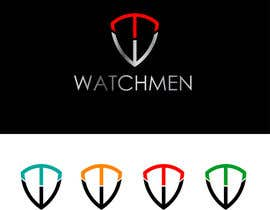 Astri87 tarafından Urgent logo/symbol design for Watchmen için no 38