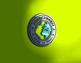 Niko26 tarafından Urgent logo/symbol design for Watchmen için no 119