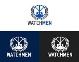 AndresGTdesign tarafından Urgent logo/symbol design for Watchmen için no 49