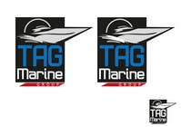 Contest Entry #65 for Logo Design for TAG Marine group